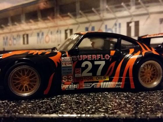 Revo Slot Porsche 911 GT 2