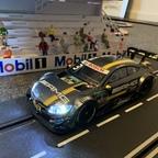 AMG C63 DTM Di Resta
