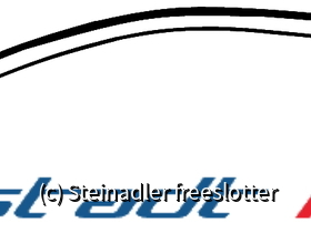 Gartenstadt Motodrom - Logo