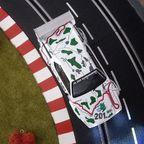 04 BMW M1, Nr.201, Nürburgring 1980
