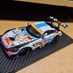 Scalextric MB AMG GT3 Studie AG