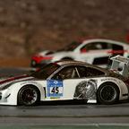 Ein dritter Porsche