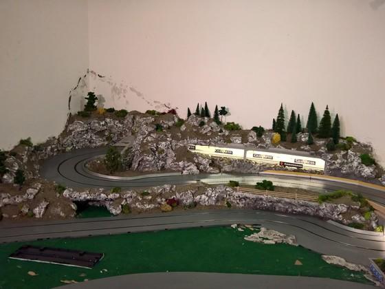 "Senna ""S"" vor Tunnelberg"