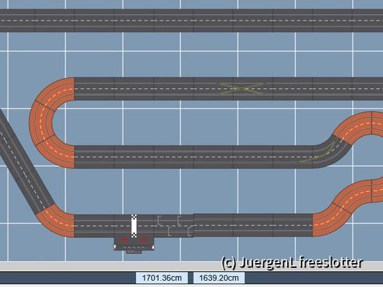 Strecke V1