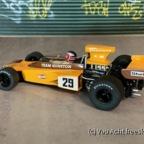 005 - Lotus 72 #29