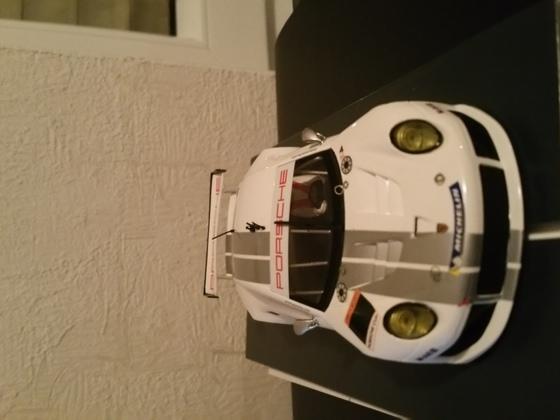 Scaleauto Porsche 991