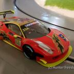 ASRC BlackArrow GT3 Italia No33A