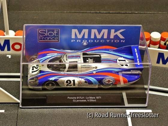 LeMans'71, MMK/TKP Porsche 917LH