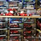 F1 Sammlung