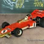 007 - Lotus 72 #8