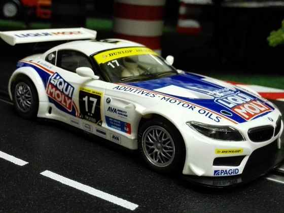 NSR BMW Z4 GT3