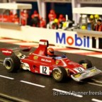 F1 '74, Nonno Slot Ferrari 312B3, Niki Lauda