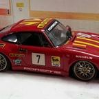 Porsche 9xx Entenbürzel