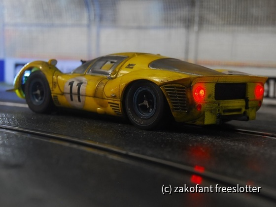 Carrera Ferrari 330