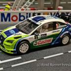 Scalextric, Ford Focus RS WRC