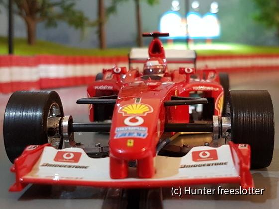 ASRC Mini-Z Ferrari F2003-GA (3)