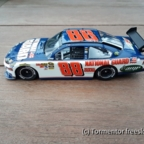 "NASCAR Chevi Impala  #88 ""National Guard"" Dale Earnhardt Jr."