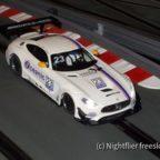 AMG GT3 #23