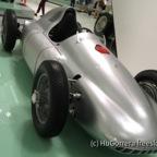 014 Porsche Typ 360 Cisitalia