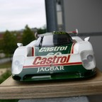 Castrol XJR9