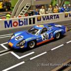 LeMans'68, Le Mans Miniatures Alpine Renault A220 Longue