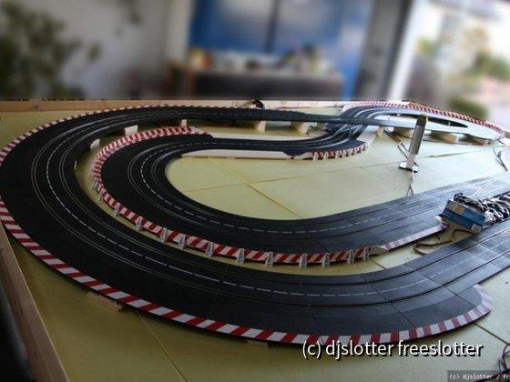 Blasenberg-Raceway