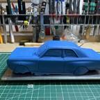 002 - Opel Commodore GS 3000