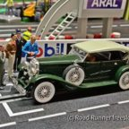 BUM-Slot, Duesenberg Model-J Dual Cowl Phaeton 1934