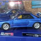 Carrera D132 Nissan Skyline GT-R (R32)