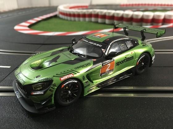GT-Serie
