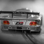Mercedes-Benz CLK GTR-15