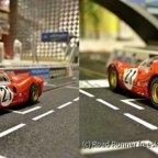 LeMans'67, Scalextric Ferrari 330 P4