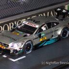 DTM Mercedes AMG #2