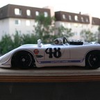 Porsche 908/2 SMQ