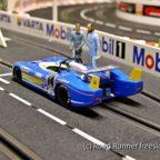 1972, Le Mans Miniatures, Matra-Simca MS670, Le Mans 1972