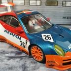 NSR Porsche 911 GT RS