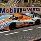 LeMans'10, Scalextric, Lola-Aston Martin LMP1, Aston Martin Racing