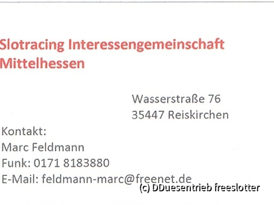 20181005Slotracing IG Mittelhessen_Kontakt