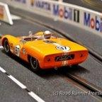 USRRC '64, Revell Lang Cooper Cobra II, Riverside, Dave McDonald
