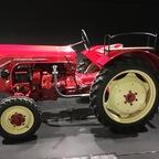 109 Porsche Diesel Traktor
