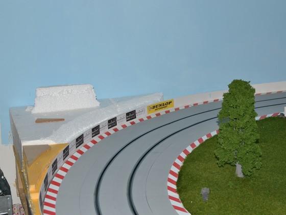 Steelwork Raceway