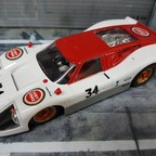 NSR Ford GT40 MKIV Lucky Strike 34