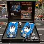 Slot Real Car, Matra-Simca MS 650, Winner Tour de France Automobile 1970/71