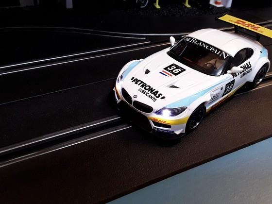 BMW Z4 NSR GT3
