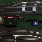 Bahnvolt und MinVolt Box bei 20V Input