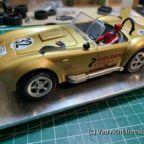003 - Cartronic Golden Cobra