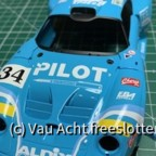 BRM GT1 Light-Blue-Kit - 003