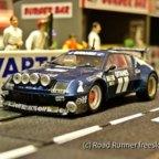Team Slot Renault Alpine Gr.5 V6, Rallye du Var 1976