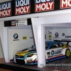 BMW M6 GT3 Laser Racing Barhurst 2018