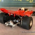 009 - Lotus 72 #8